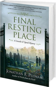 Final Resting Place